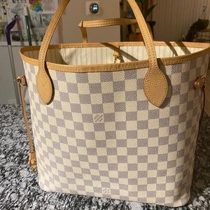 Neverfull mm Louis Vuitton
